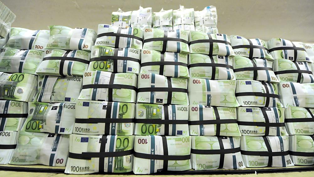 50 Tausend Euro